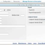 Deltek Time & Expense module integration - T&E 10